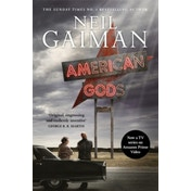 American Gods: TV Tie-In by Neil Gaiman (Paperback, 2017)