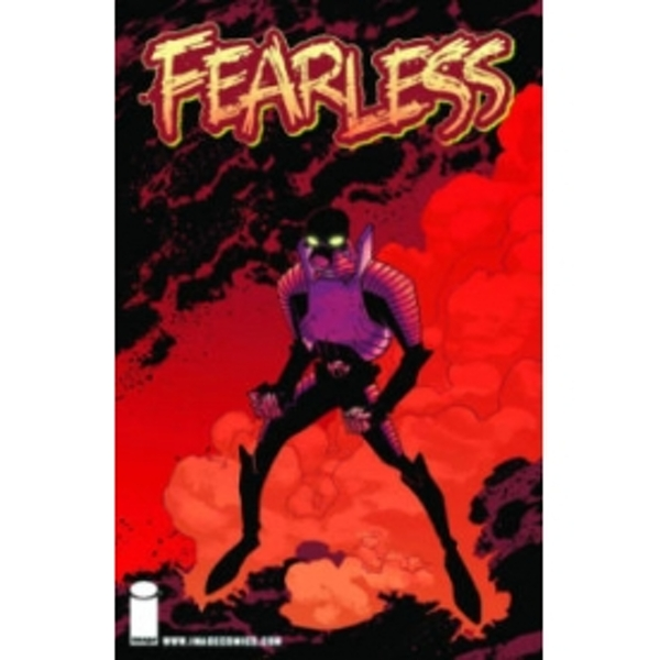 Fearless Volume 1 TP
