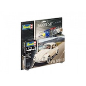 VW Beetle 1:32 Revell Model Kit