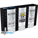 One Piece - Wanted Glasses (Set of 3) - Image 2