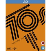 Films That Define A Decade: '70s Blu-ray
