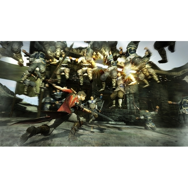 Dynasty Warriors 8 Game Xbox 360 - Image 6