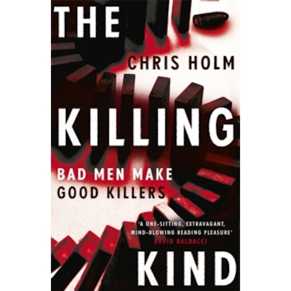 The Killing Kind : Winner of the Anthony Award for Best Novel