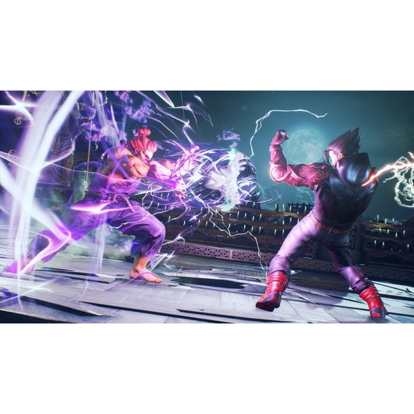 Tekken 7 PC Game - Image 3