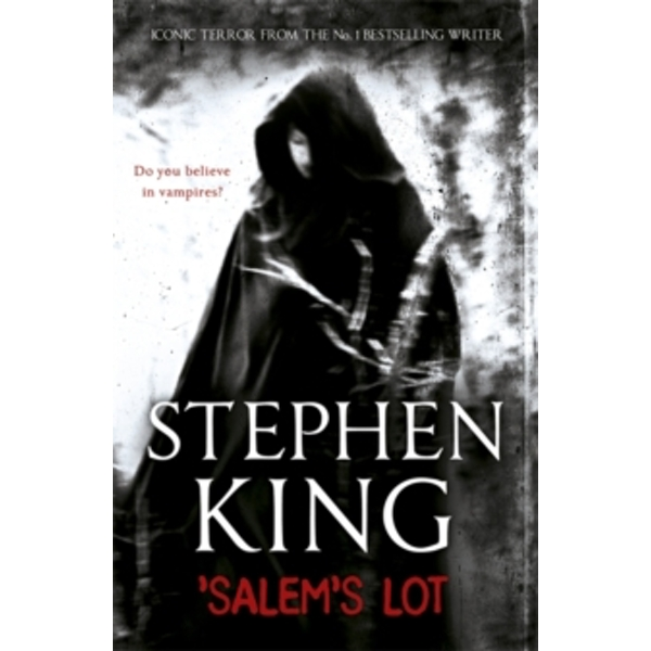 'Salem's Lot by Stephen King (Paperback, 2011)