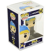 Ninja (Pop Icons) Funko Pop! Vinyl Figure #52
