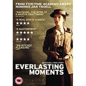 Everlasting Moments DVD