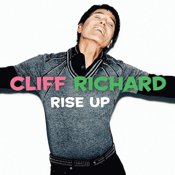Cliff Richard - Rise Up CD