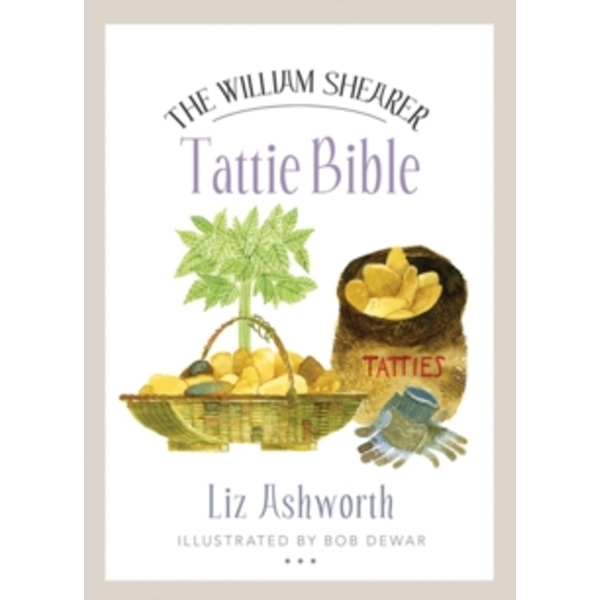 The William Shearer Tattie Bible
