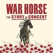 War Horse - The Story In Concert CD