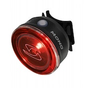 Sigma Led Light Mono Rl Black Usb