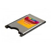 Transcend CompactFlash Adapter TS0MCF2PC