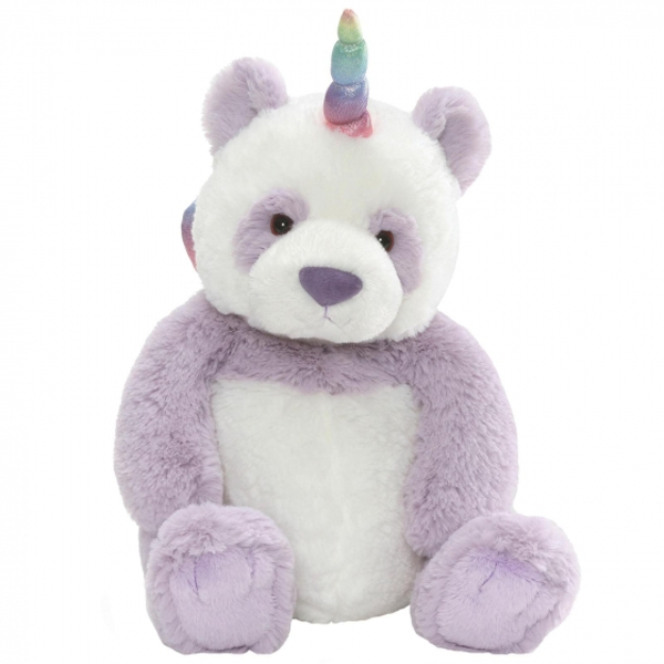 Glitz Pandacorn Soft Toy