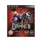 Shadows Of The Damned Game PS3