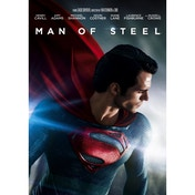 Man Of Steel DVD   UV Copy