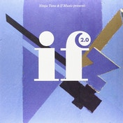 Various Artist - If 2.0 (LP Boxset) Vinyl