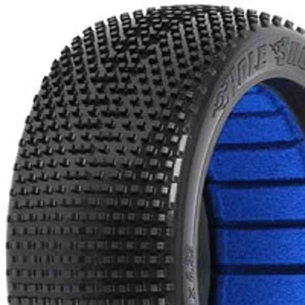 Proline 'Holeshot 2.0' M3 1/8 Buggy Tyres W/Closed Cell