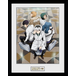 Tokyo Ghoul: RE Quinx Squad Framed Collector Print - Image 2