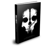 Call Of Duty Ghosts Limited Edition Guide