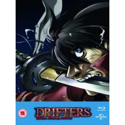 Drifters - Season 1 Blu-ray
