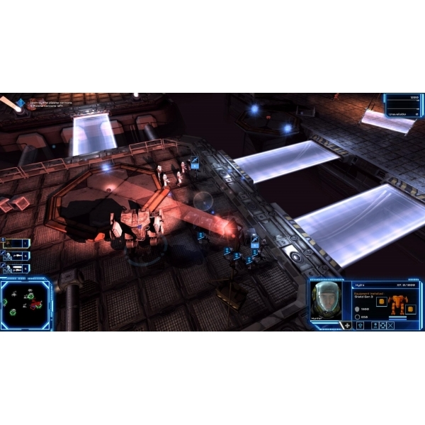 Mechs & Mercs Black Talons PC Game - Image 5