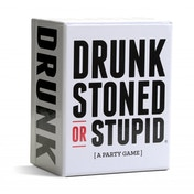 Drunk, Stoned, Or Stupid A Party Game