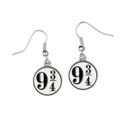 Platform 9 3/4 Earrings