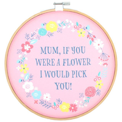 Mum If You Were...Hoop