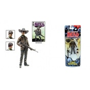 Mcfarlane The Walking Dead Comic Series 4 Carl Action Figure