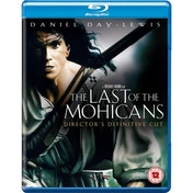 The Last of the Mohicans Blu-ray