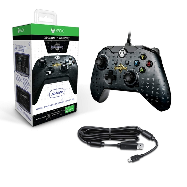 Kingdom Hearts Wired Controller for Xbox One - Image 1