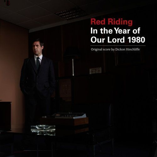 Dickon Hinchliffe ‎- Red Riding: In The Year Of Our Lord 1980 Vinyl