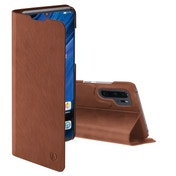 Guard Pro Wallet Case for Huawei P30 Pro, Brown