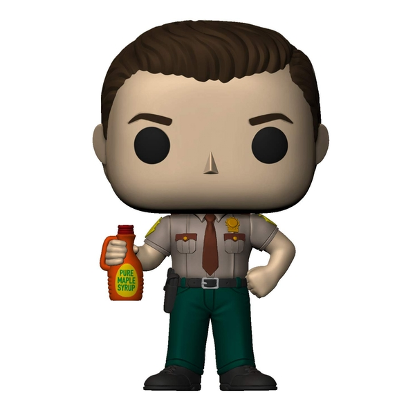 Rabbit (Super Troopers S2) Funko Pop! Vinyl Figure #768