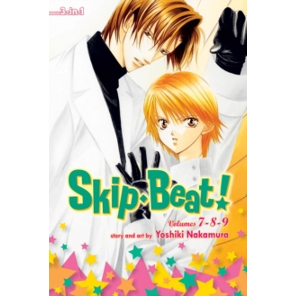 Skip Beat! (3-in-1 Edition), Vol. 3: Includes vols. 7, 8 & 9 by Yoshiki Nakamura (Paperback, 2012)