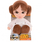 Princess Leia (Star Wars) 10 Inch Soft Toy