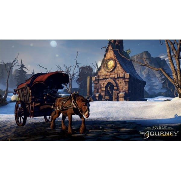 Kinect Fable The Journey Game Xbox 360 - Image 4