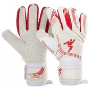 Precision Premier White Shadow GK Gloves 8H