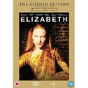 Elizabeth The Gold Edition DVD