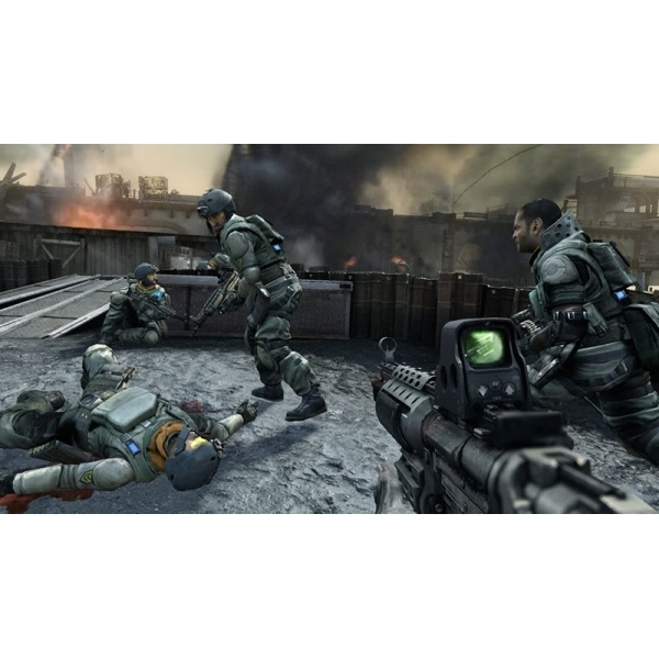 Killzone 2 Game (Platinum) PS3 - Image 4