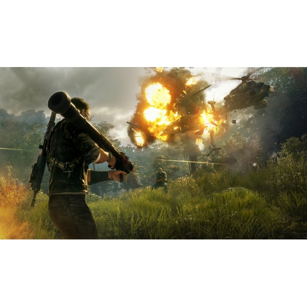 Just Cause 4 PS4 Game - Image 4
