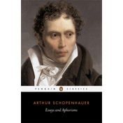 Essays and Aphorisms by Arthur Schopenhauer (Paperback, 1973)