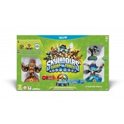 Skylanders SWAP Force Starter Pack Game + Hex Character Pack Wii U