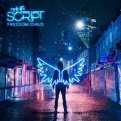The Script - Freedom Child CD
