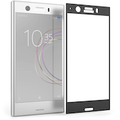 Sony Xperia XZ1 Tempered Glass Screen Protector -Single Pack - Clear