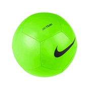 Nike Pitch Team 21 Ball Green size 5