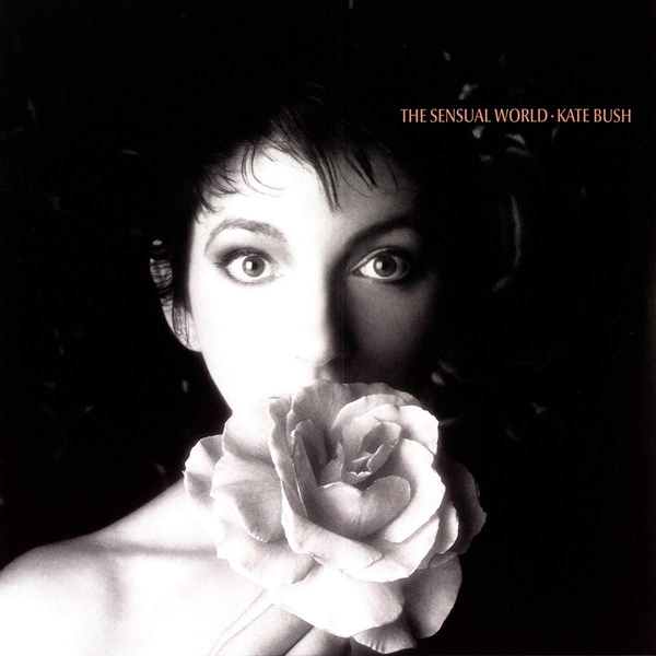 Kate Bush - The Sensual World Vinyl