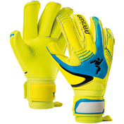 Precision Womens Fusion-X Finger Protection Roll GK Gloves - Size 5