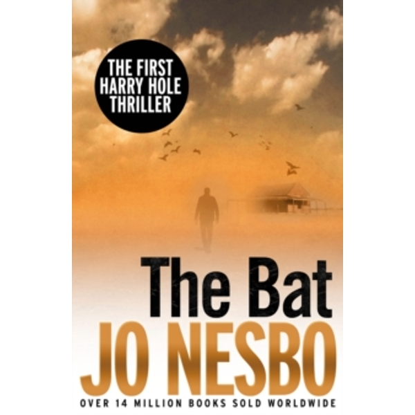 The Bat: The First Harry Hole Case by Jo Nesbo (Paperback, 2013)