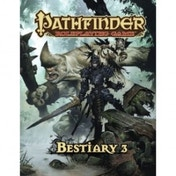 Pathfinder Bestiary 3 Roleplaying Game